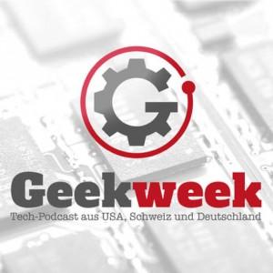 Geekweek Logo