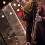 Julia Stegk zeigt ihr Können auf der Bühne