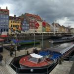 Nyhavn Kopenhagen in 2014