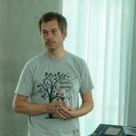 Martin Bay spricht über eCommerce und JigoShop