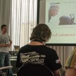 Martin Bay spricht über eCommerce