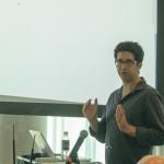 Amit Kvint erklärt das Übersetzen von Webseiten